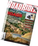 Australian Road Rider - March 2015
