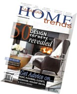 Canadian Home Trends - Autumn 2014