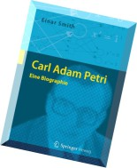 Carl Adam Petri Eine Biographie