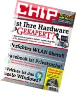 Chip Magazin April N 04, 2015