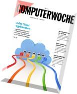 Computerwoche 10-2015 (02.03.2015)