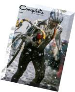 Conquista - Issue 6, Spring 2015