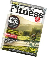 Cycling Fitness - March-May 2015