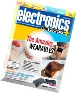 Electronics For You - March 2015