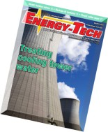 Energy-Tech Magazine - March 2015