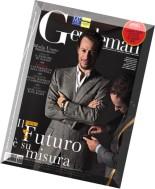 Gentleman - Febbraio 2015