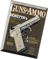 Guns & Ammo - April 2015