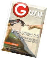 Guru Magazine - April-May 2014