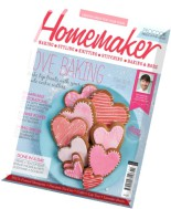 Homemaker - March 2015
