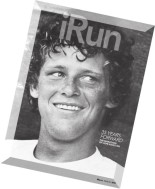 iRun Magazine - Issue 02, 2015
