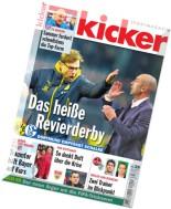 Kicker Magazin N 19, 26 Februar 2015