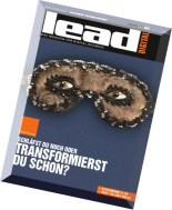 Lead Digital Nr. 2, Februar 2015