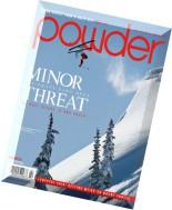 Powder 2011-02