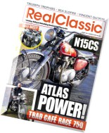 RealClassic - March 2015