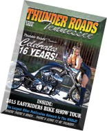 Thunder Roads Tennessee - March 2015
