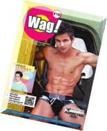 Wag! Mag - Mars 2015