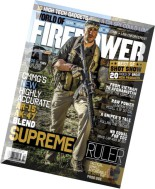 World of Firepower - March-April 2015