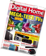 Digital Home - Test Magazin Marz-April-Mai 02,2015