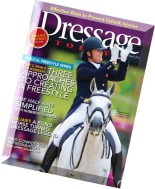 Dressage Today - March 2015