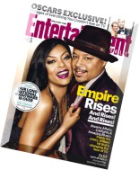 Entertainment Weekly - 6 March 2015