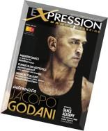 Expression Dance - Febbraio 2015