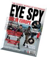 Eye Spy - Issue 95, 2015