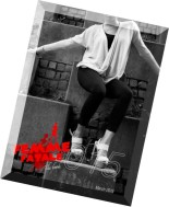 FEMME FATALE N 015 - March 2015
