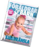 Foraldrar & Barn Nr. 2, 2015