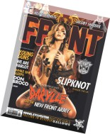 Front Magazine Issue 192, 2015