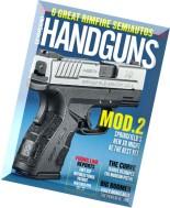 Handguns - April-May 2015