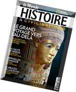 Histoire & Civilisations N 1 - Decembre 2014