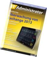 IT-Administrator Magazin Marz N 03, 2015