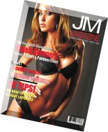 JM Magazine - Sexy Ladies of our T-shirt & Panties Issue
