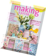 Making Easter - March 2015