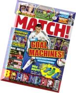 Match! - 24 February 2015