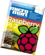 Micro Mart UK N 1351 - 26 February 2015