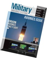 Military Embedded Systems - February-March 2015