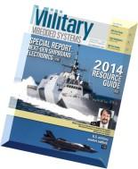 Military Embedded Systems - September 2014