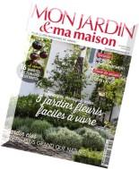 Mon Jardin & Ma Maison N 662 - Mars 2015