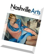 Nashville Arts - March 2015