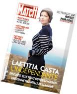 Paris Match N 3432 - 26 Fevrier au 4 Mars 2015