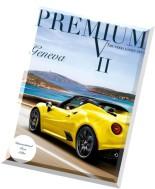 Premium V II - Issue 19, 2015