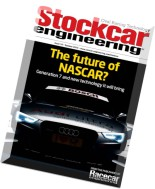 Stockcar Engineering - Summer 2013