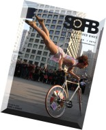 Stoked On Fixed Bikes Issue 20, February 2015