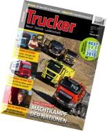 Trucker - Februar 2015