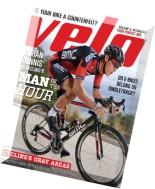 Velo Magazine - April 2015