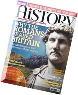 BBC History - March 2015