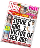 DAILY STAR SUNDAY - 1 March 2015