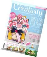 docrafts Creativity - March 2015