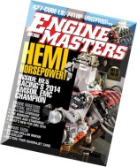Engine Masters - Spring 2015